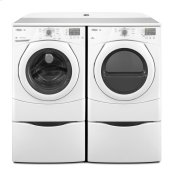 Duet® 3.5 cu. ft. Front Load Washer with TumbleFresh™ Option Alternate Image