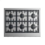 Fisher PaykelFisher Paykel Gas Cooktop 36&quot, 6 burners (LPG)
