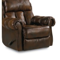 Hawkeye Pad-Over-Chaise Wall Saver® Recliner