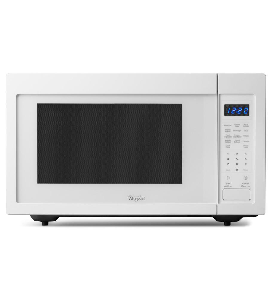 ... cu. ft. Countertop Microwave with 1,200 Watts Cooking Power