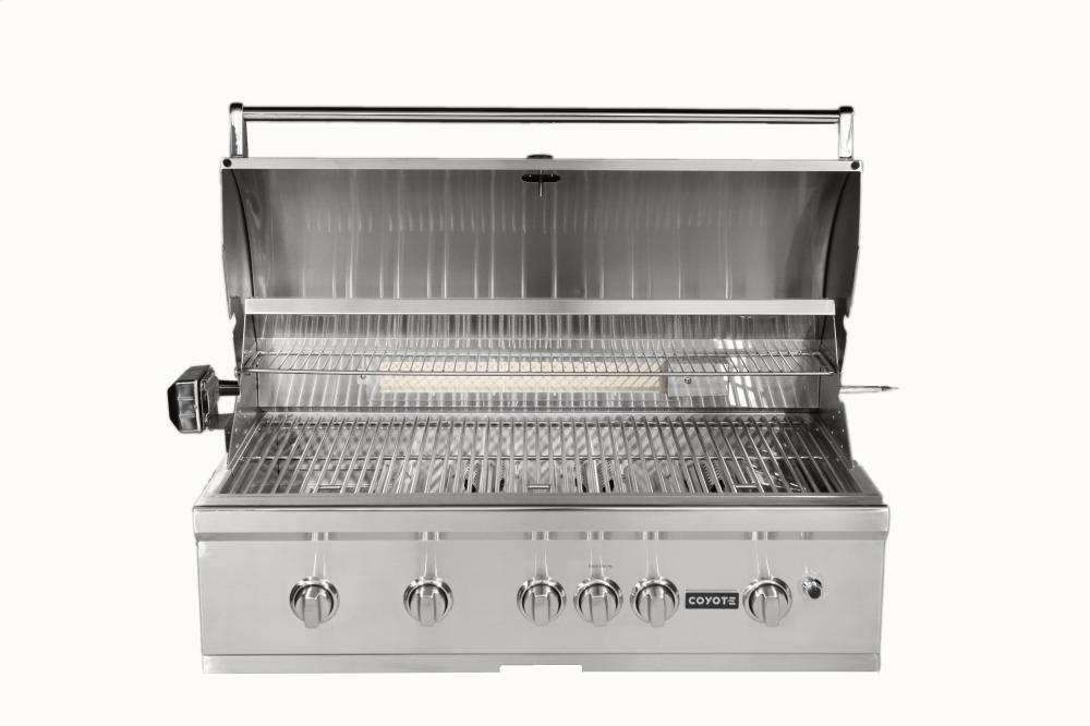 Csl42ng coyote for Coyote outdoor grills