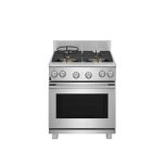 Electrolux IconElectrolux Icon 30'' Dual-Fuel Convection Range