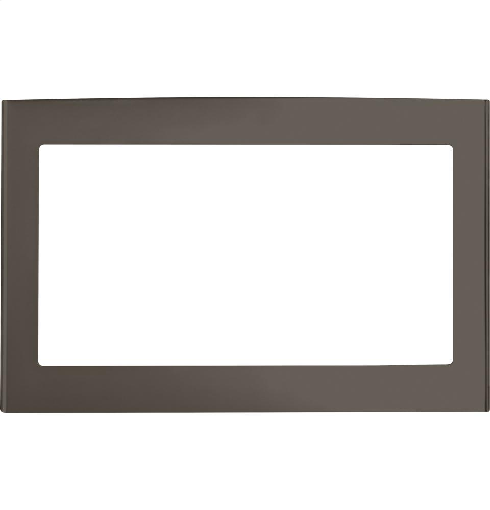 "GE(R) Optional 27"" Built-In Trim Kit JX7227EFES