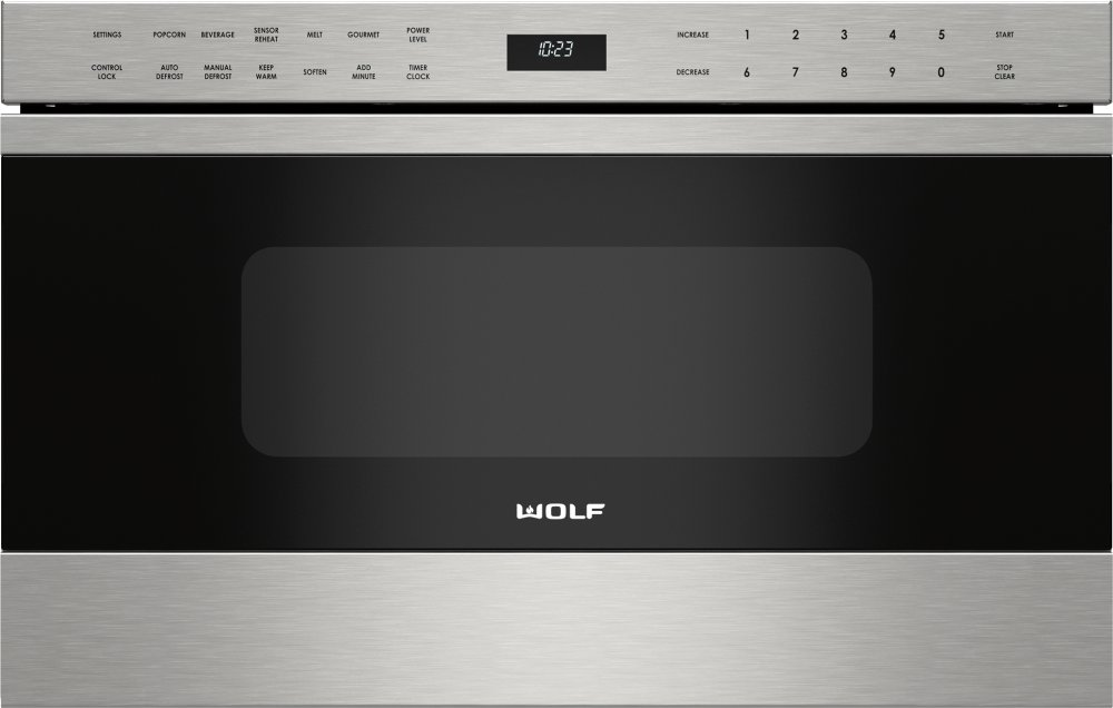 Wolf Oven User Manual Ebook