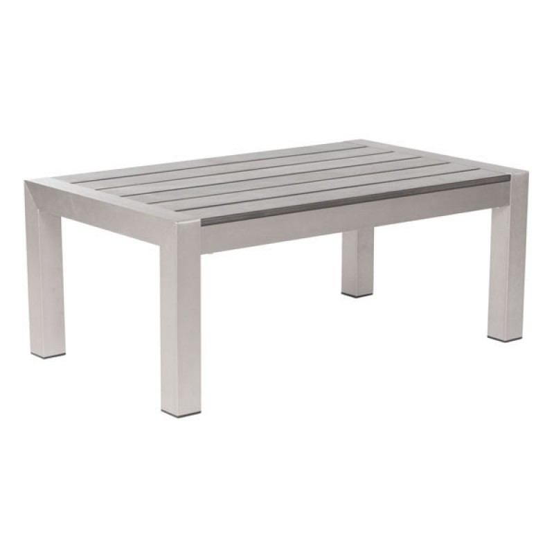 ZUO MODERN 701860  LIVING ROOM FURNITURE on TABLES