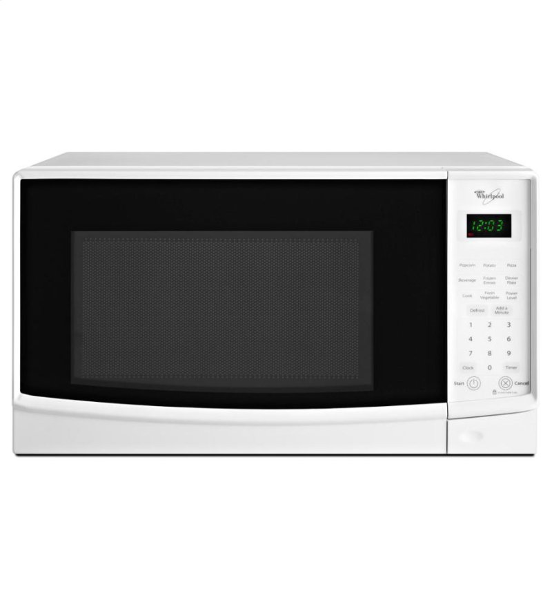Countertop Microwave No Turntable : ... CA - 0.7 Cu. Ft. Countertop Microwave With Electronic Touch Controls