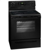 "Frigidaire 30"" Freestanding Electric Range Alternate Image"