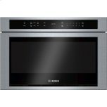 "Bosch24"" Drawer Microwave 800 Series - Stainless Steel"