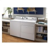 Traditional Electric Dryer with AccuDry™ Drying System Alternate Image