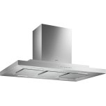 Gaggenau200 series island hood AI 230 700 Stainless Steel Width 39 6/16'' (100 cm) Air extraction/recirculation