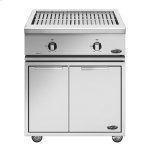 DCSDCS 30&quot Liberty  All Grill, LP Gas