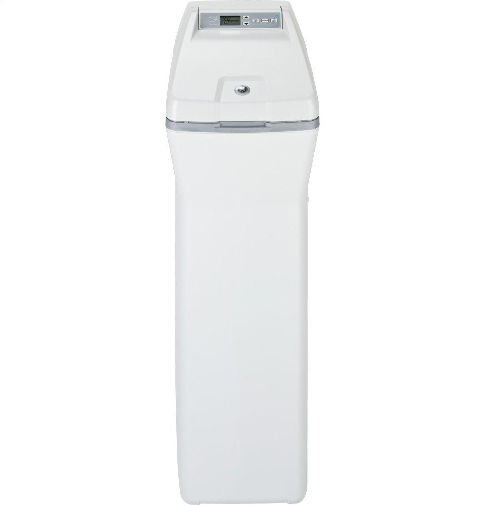 GE APPLIANCES GXSH45V  Gray  on WATER TREATMENT WATER SOFTENER