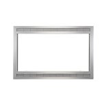 FrigidaireFrigidaire Grey/Stainless 27'' Microwave Trim Kit