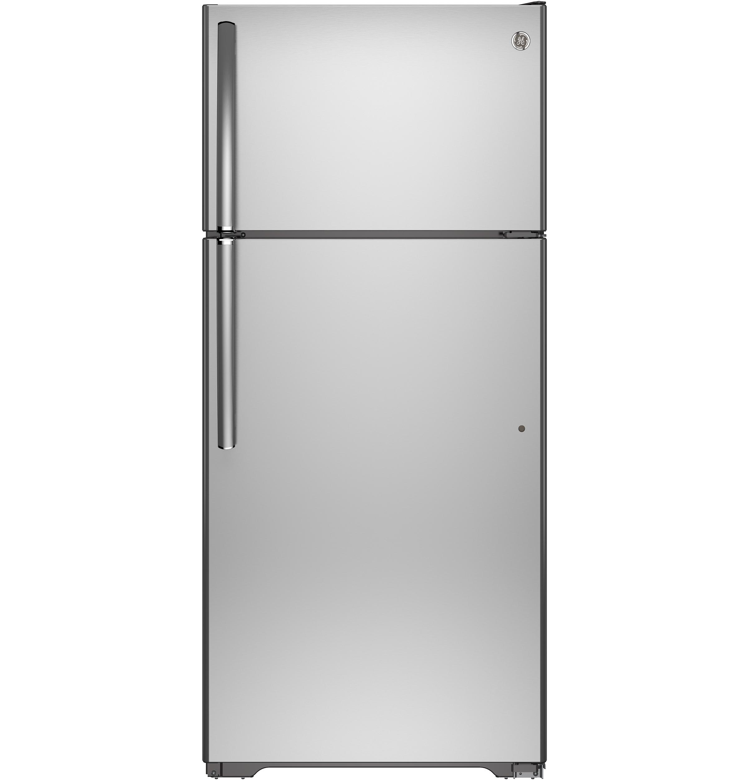 Refrigerated General Electric Refrigerator