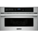 FrigidairePROFESSIONALFrigidaire 30'' Built-In Convection Microwave Oven with Drop-Down Door