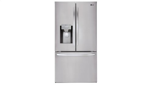 28 cu.ft. 3-Door Refrigerator with Door-in-Door®