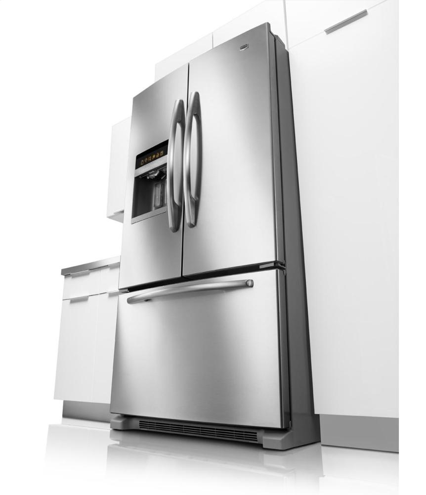 Bottom Freezer Refrigerators: January 2017 on
