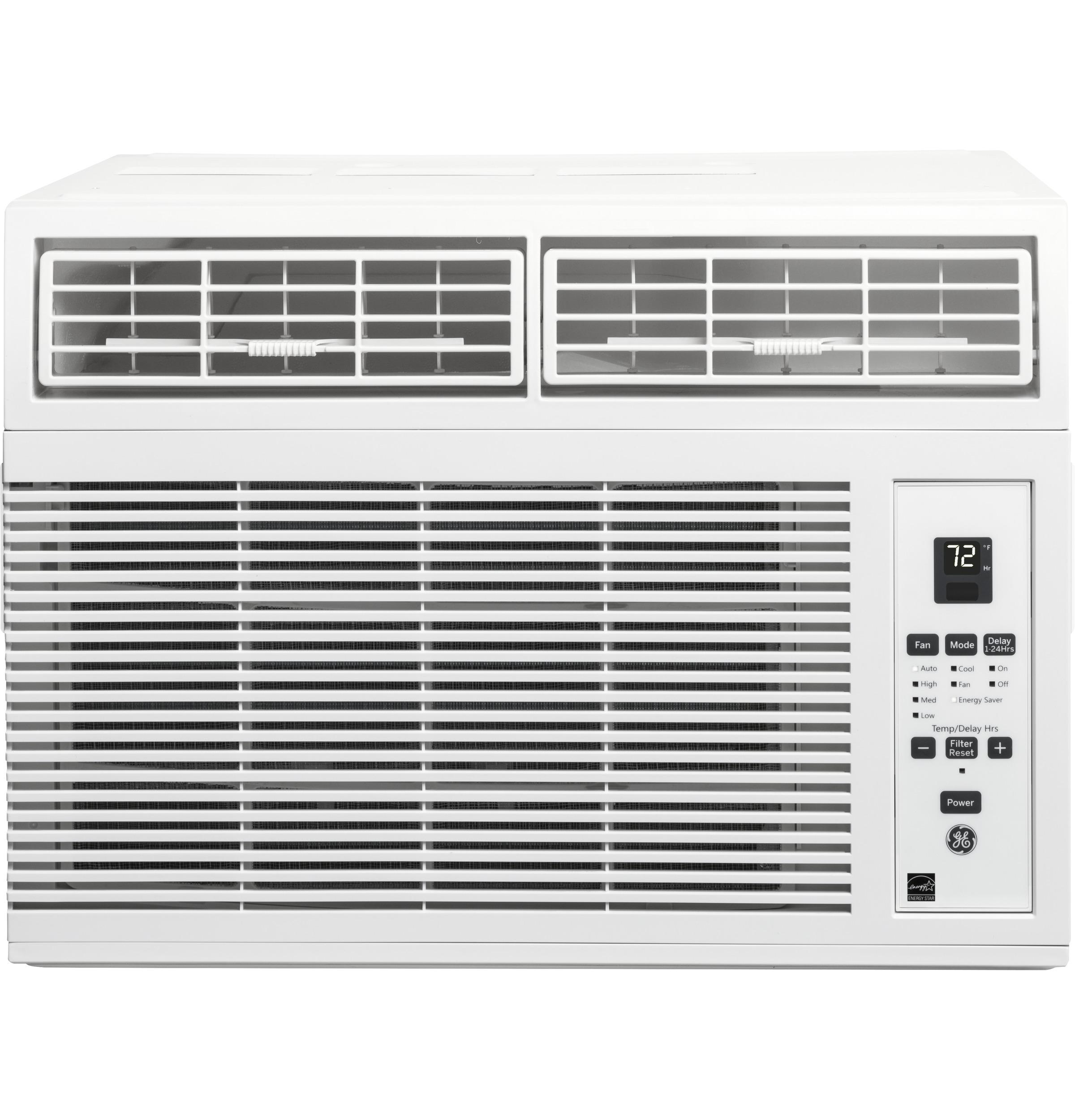 GE APPLIANCES AHM06LW