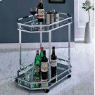 Salma Serving Cart Product Image