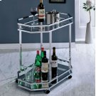 Salma Serving Cart Product Image