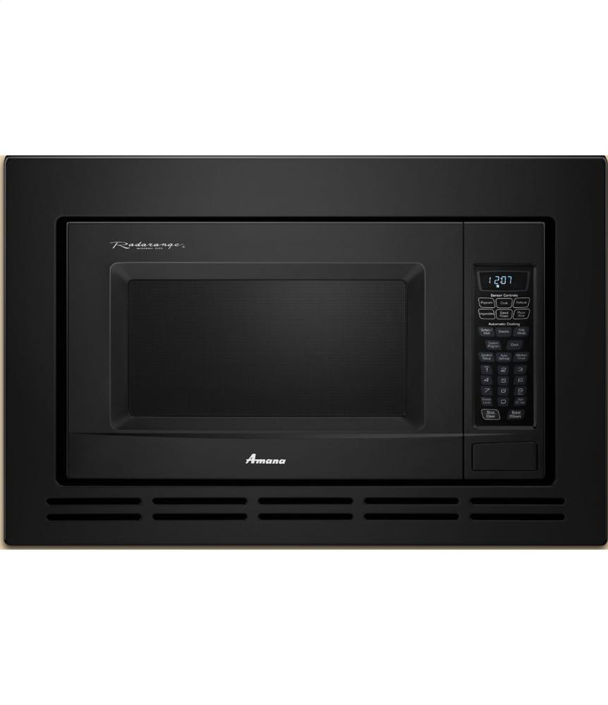 Kenmore Countertop Microwave With Trim Kit : UMTK30B Whirlpool 30