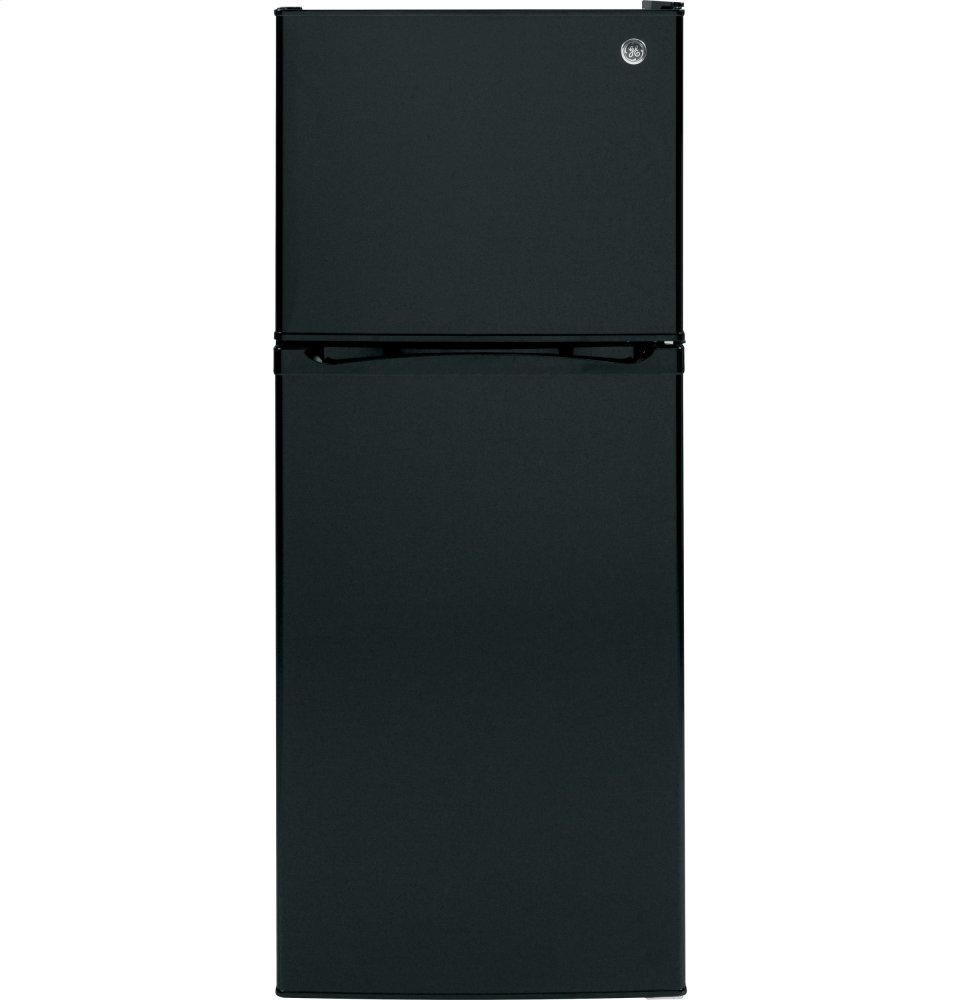 GE(R) ENERGY STAR(R) 11.6 cu. ft. Top-Freezer Refrigerator