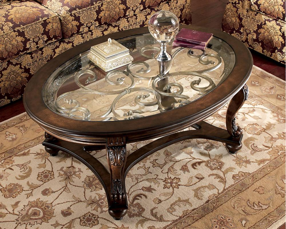 Furniture stores in aberdeen sd - T4996 In By Ashley Furniture In Aberdeen Sd Round End Table