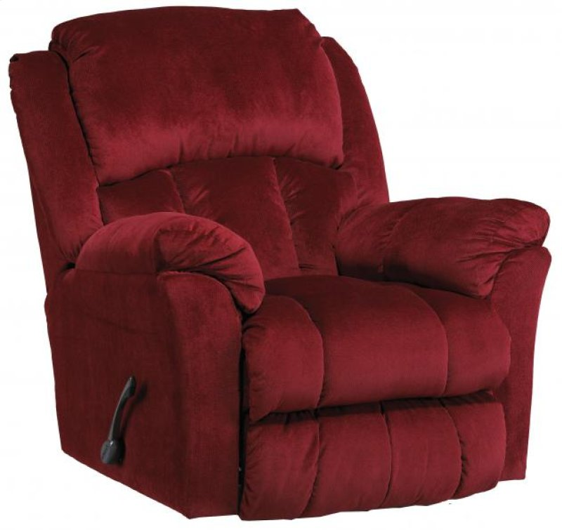 Lennys Furniture 45165BERRY in by Catnapper in Fort Myers, FL - Swivel Glider Recliner ...
