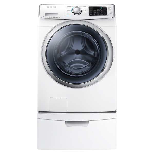samsung wf45h6300aw front load washer