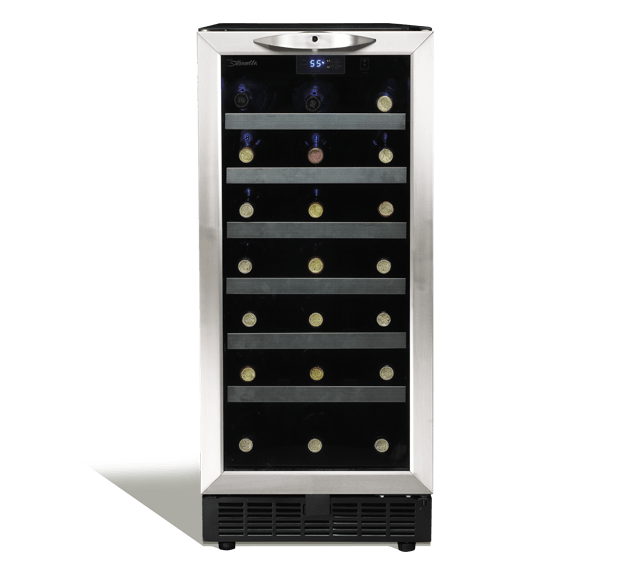 SILHOUETTE DWC1534BLS