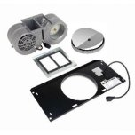 Five Star Blower Kit 1200 Cfm Range Hood Internal
