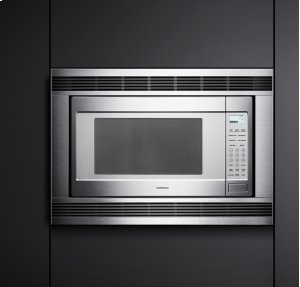 Bm281711 Gaggenau Microwave Convection Oven Bm 281 711