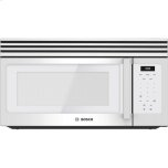 "BoschHMV3022U 30"" Over-the-Range Microwave 300 Series - White"