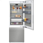 GaggenauGaggenau 30&quot Built In Bottom Freezer Refrigerator