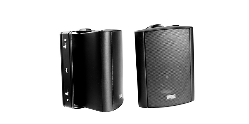 Pair of Bluetooth Speakers (LBTS)