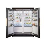 DacorDacor 30&quot Refrigerator Column (Left Hinged)