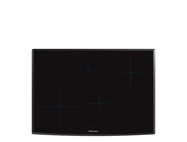 Electrolux 30 Induction Cooktop Ew30ic60lb