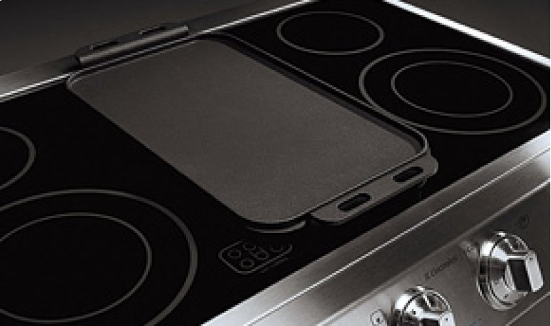 Cooktop wall oven same circuit