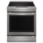 Jenn-AirJenn-Air Euro-Style 30&quot Induction Range