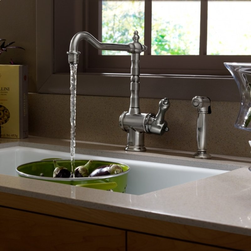 Bathroom Faucets New York City 850860144 in brushed nickeljado in new york city, ny - single