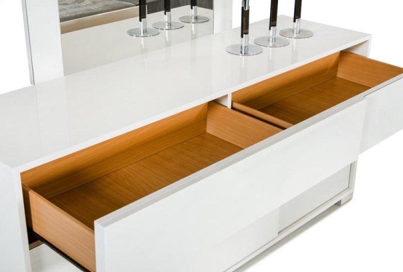 additional modrest ancona italian modern white bedroom set - Italian Modern Furniture Brands