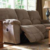 Hayes La-Z-Time® Full Reclining Sofa Alternate Image