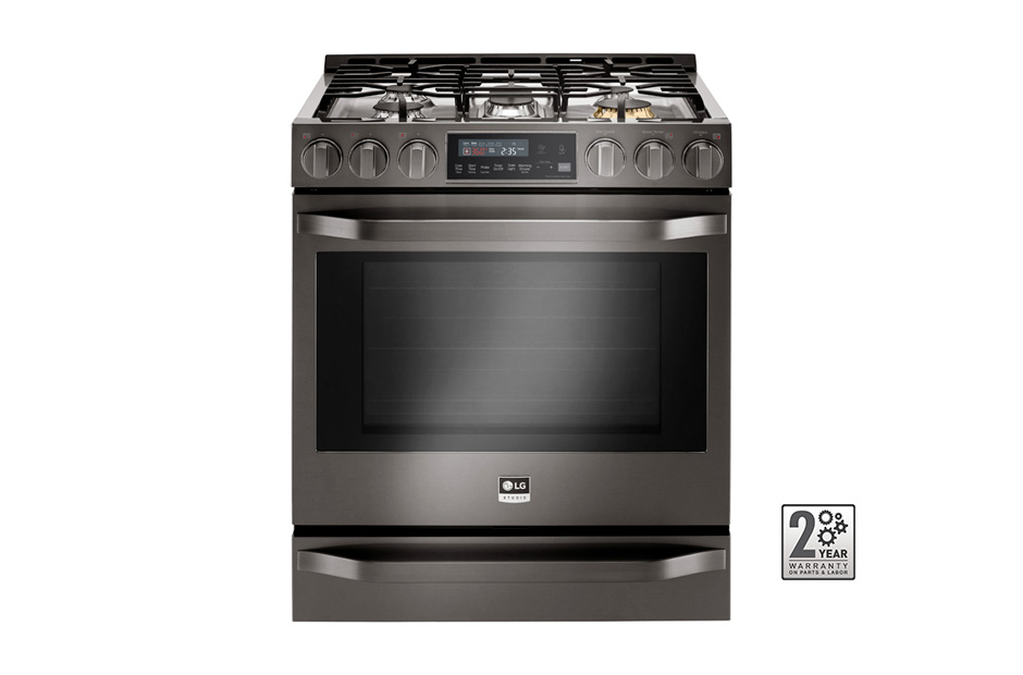 LG LSSG3019BD