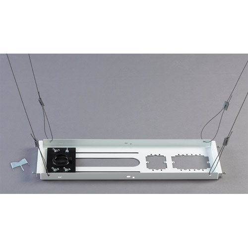 Speed-Connect Above Tile Suspended Ceiling Kit