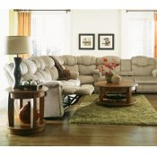 Lancer La-Z-Time® Full Reclining Sofa Alternate Image