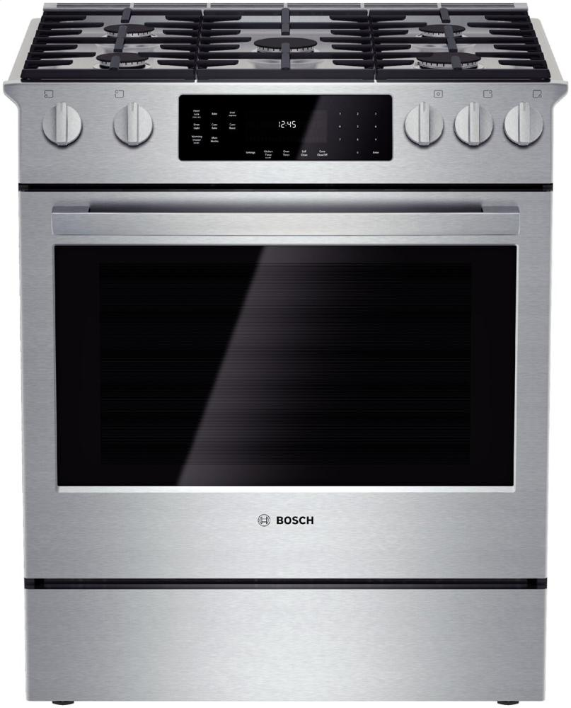 Uncategorized Bosch Kitchen Appliances Reviews bosch vs electrolux appliances who is better gas slide in range