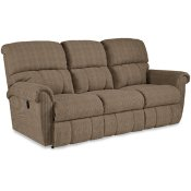 Briggs La-Z-Time® Full Reclining Sofa Alternate Image