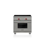 WolfWolf 36&quot Self Clean Induction Range