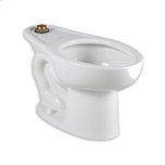 American StandardMadera Youth 1.28-1.6 gpf 14 Inch Height Flushometer Toilet - White