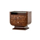 Cloche Nightstand Bourbon Product Image